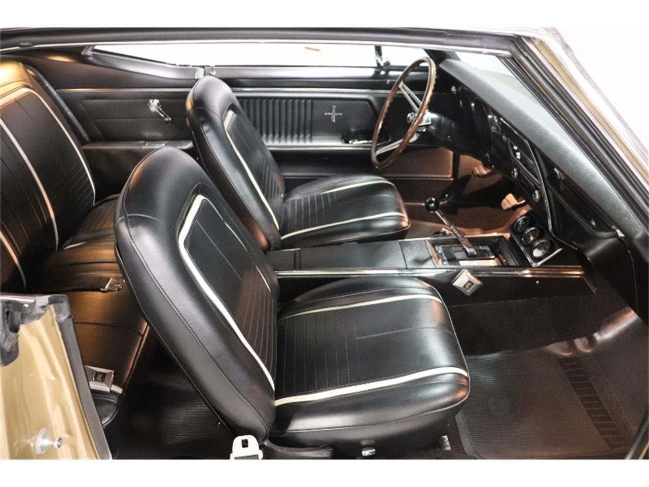 1967 Chevrolet Camaro RS/SS (CC-1330436) for sale in Lillington, North Carolina
