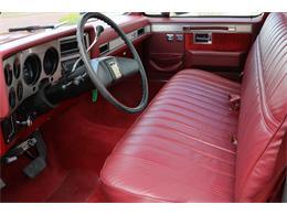 1983 Chevrolet C10 (CC-1334361) for sale in Conroe, Texas