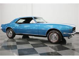 1968 Chevrolet Camaro (CC-1334363) for sale in Ft Worth, Texas