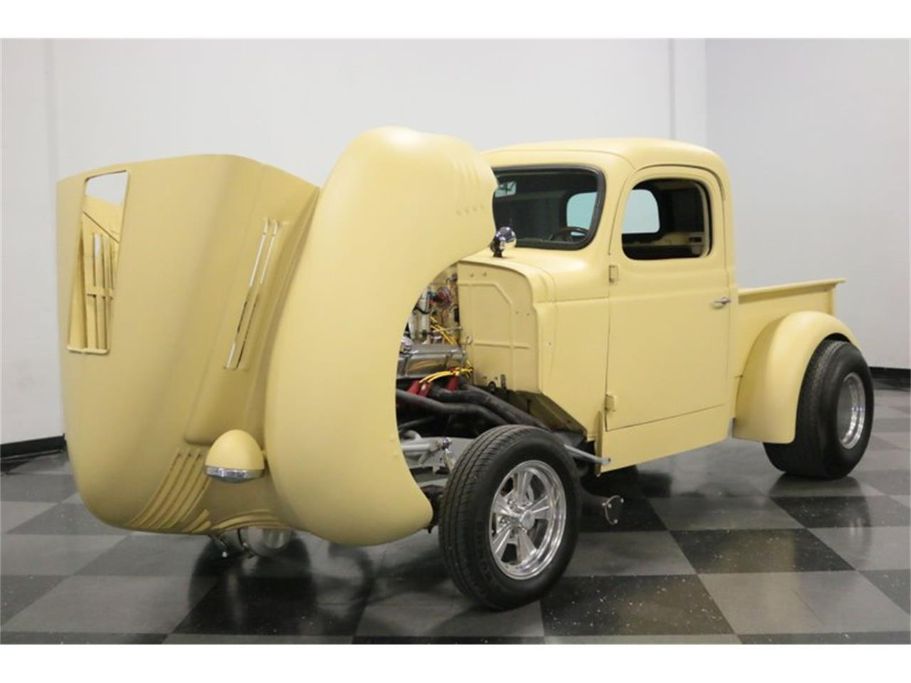 1940 Dodge 1/2-Ton Pickup (CC-1334365) for sale in Ft Worth, Texas