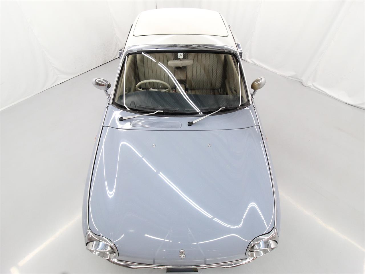1991 Nissan Figaro (CC-1334369) for sale in Christiansburg, Virginia