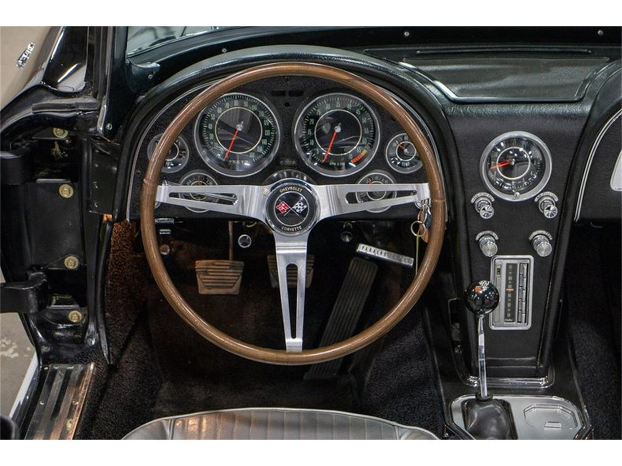 1964 Chevrolet Corvette (CC-1334376) for sale in Kentwood, Michigan