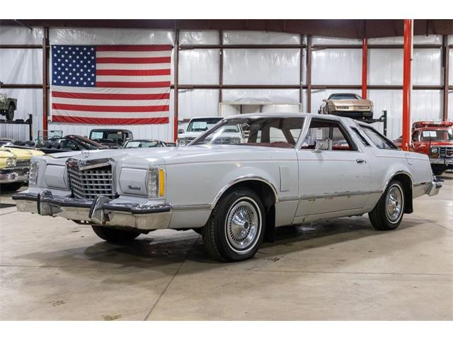 1977 Ford Thunderbird (CC-1334377) for sale in Kentwood, Michigan