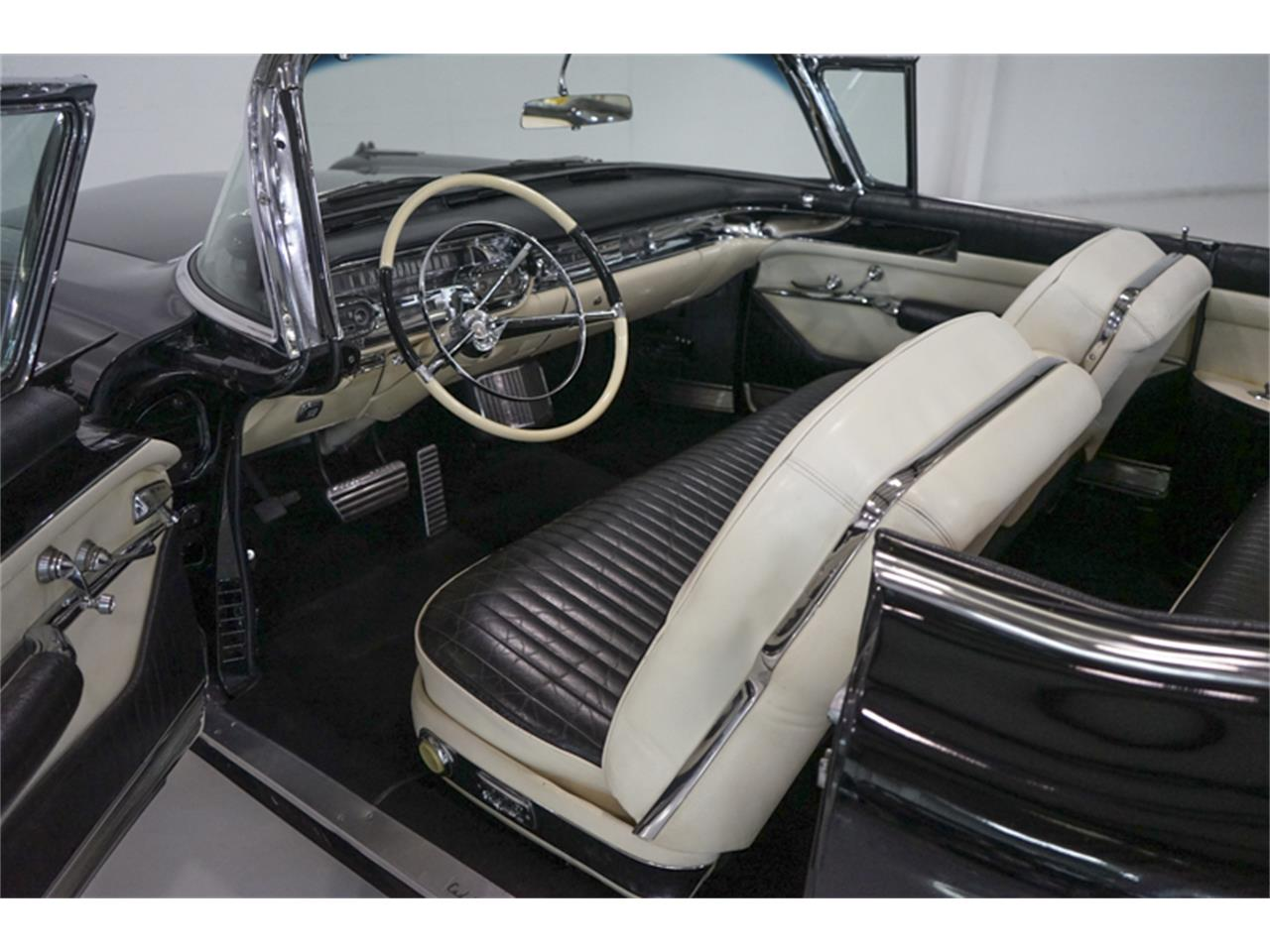 1957 Cadillac Eldorado (CC-1330438) for sale in Saint Louis, Missouri