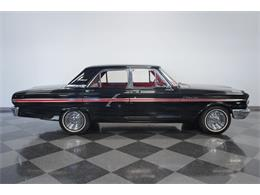1964 Ford Fairlane (CC-1334385) for sale in Mesa, Arizona
