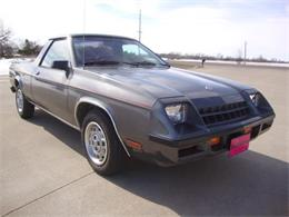 1983 Plymouth Scamp (CC-1330440) for sale in Milbank, South Dakota
