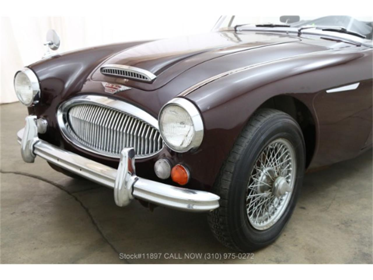 1965 Austin-Healey 3000 (CC-1334412) for sale in Beverly Hills, California