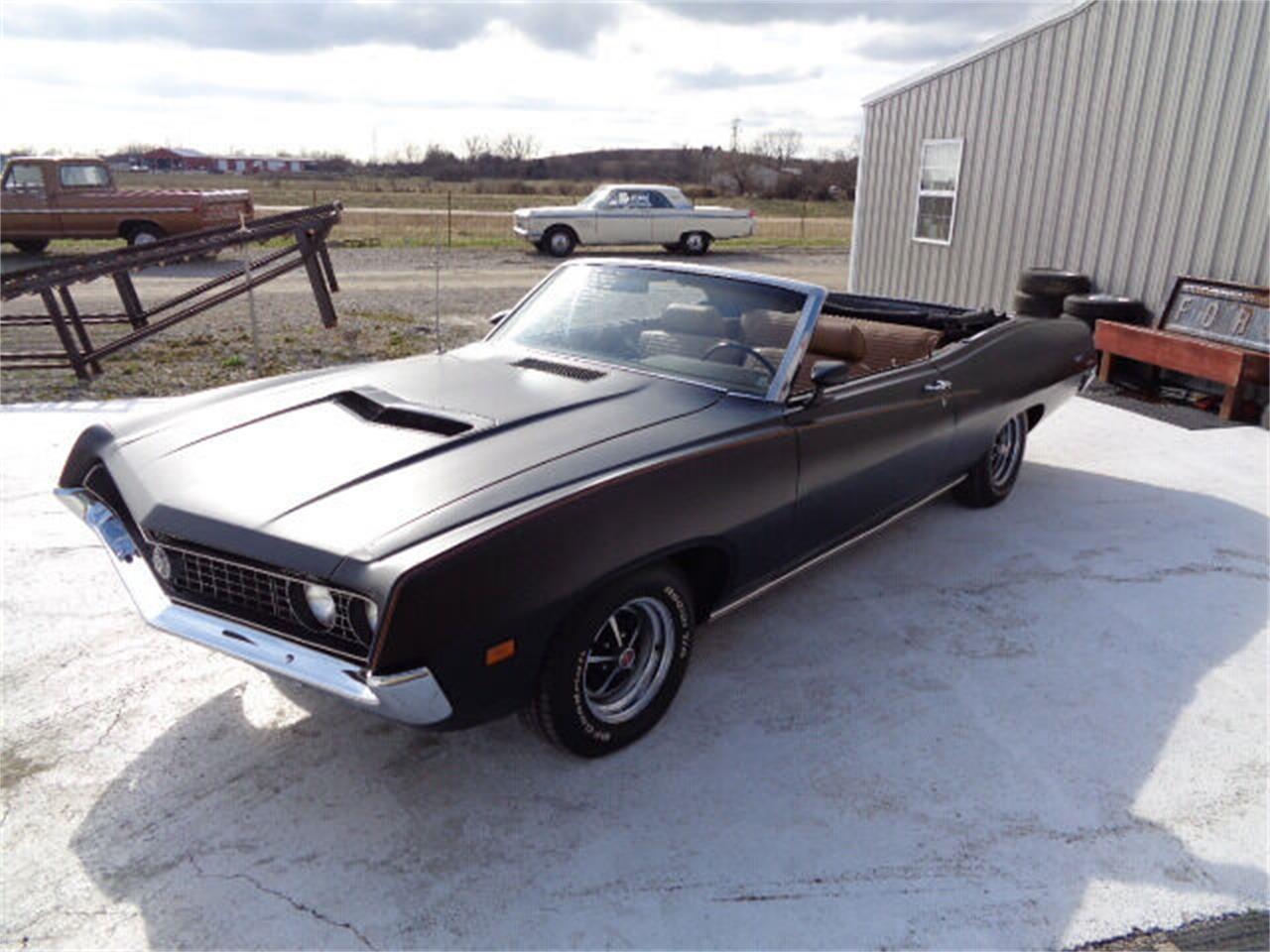 1970 Ford Torino (CC-1334435) for sale in Staunton, Illinois