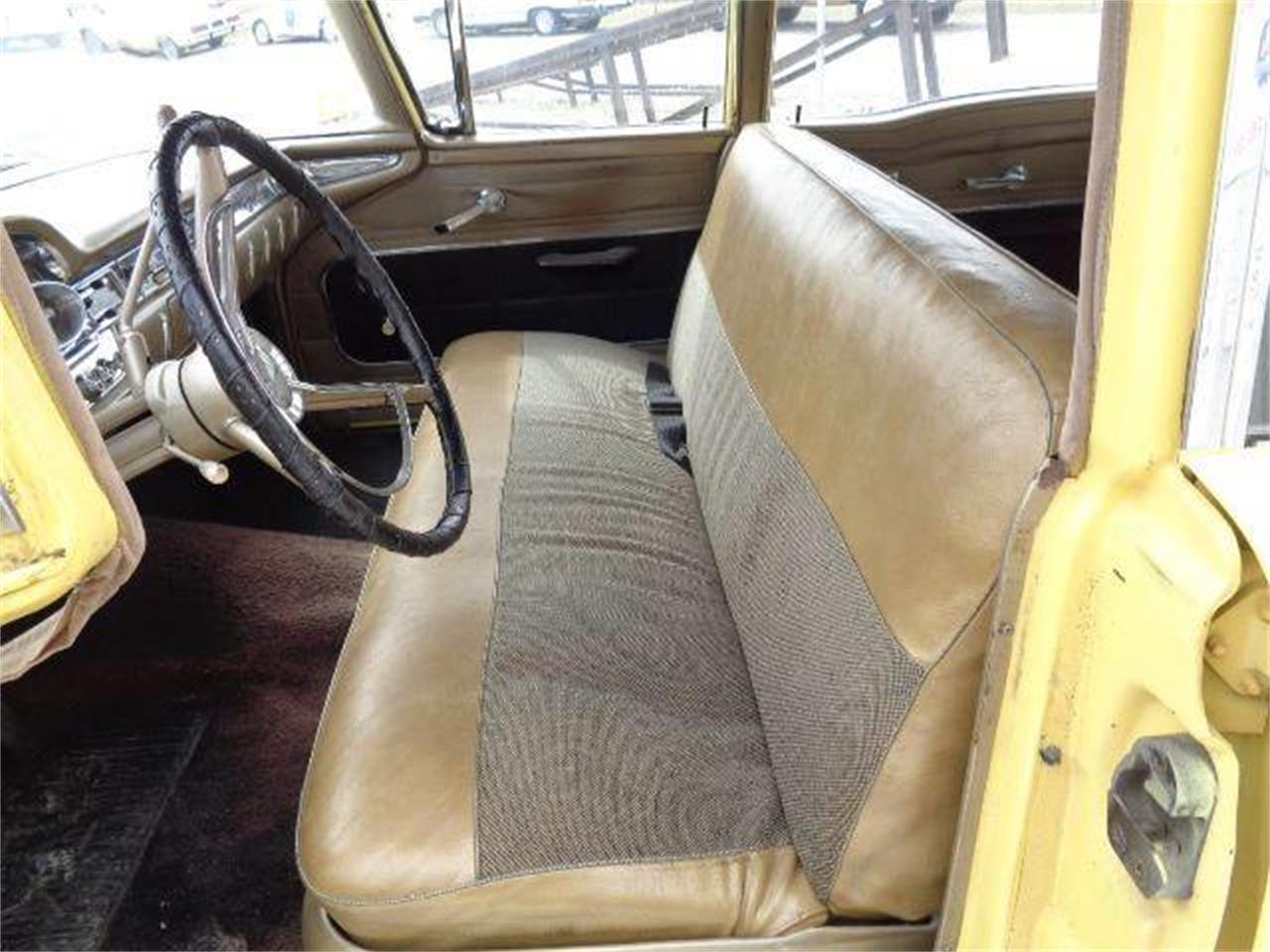 1959 Edsel Corsair (CC-1334437) for sale in Staunton, Illinois