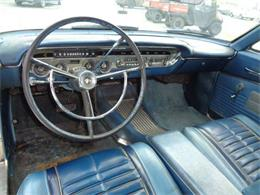 1963 Mercury Meteor (CC-1334438) for sale in Staunton, Illinois