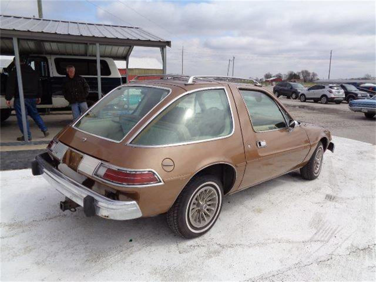 1979 AMC Pacer (CC-1334440) for sale in Staunton, Illinois