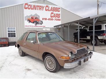 1979 AMC Pacer (CC-1334440) for sale in Staunton, Illinois