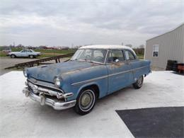 1954 Ford Customline (CC-1334441) for sale in Staunton, Illinois
