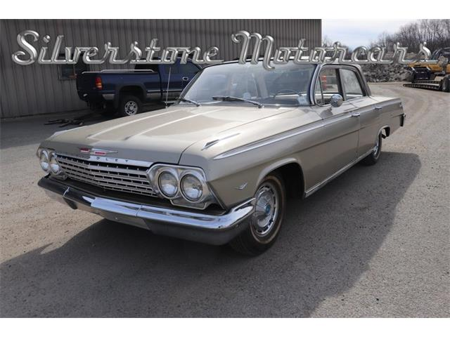 1962 Chevrolet Impala (CC-1334446) for sale in North Andover, Massachusetts