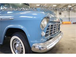 1956 Chevrolet Cameo (CC-1334447) for sale in North Andover, Massachusetts