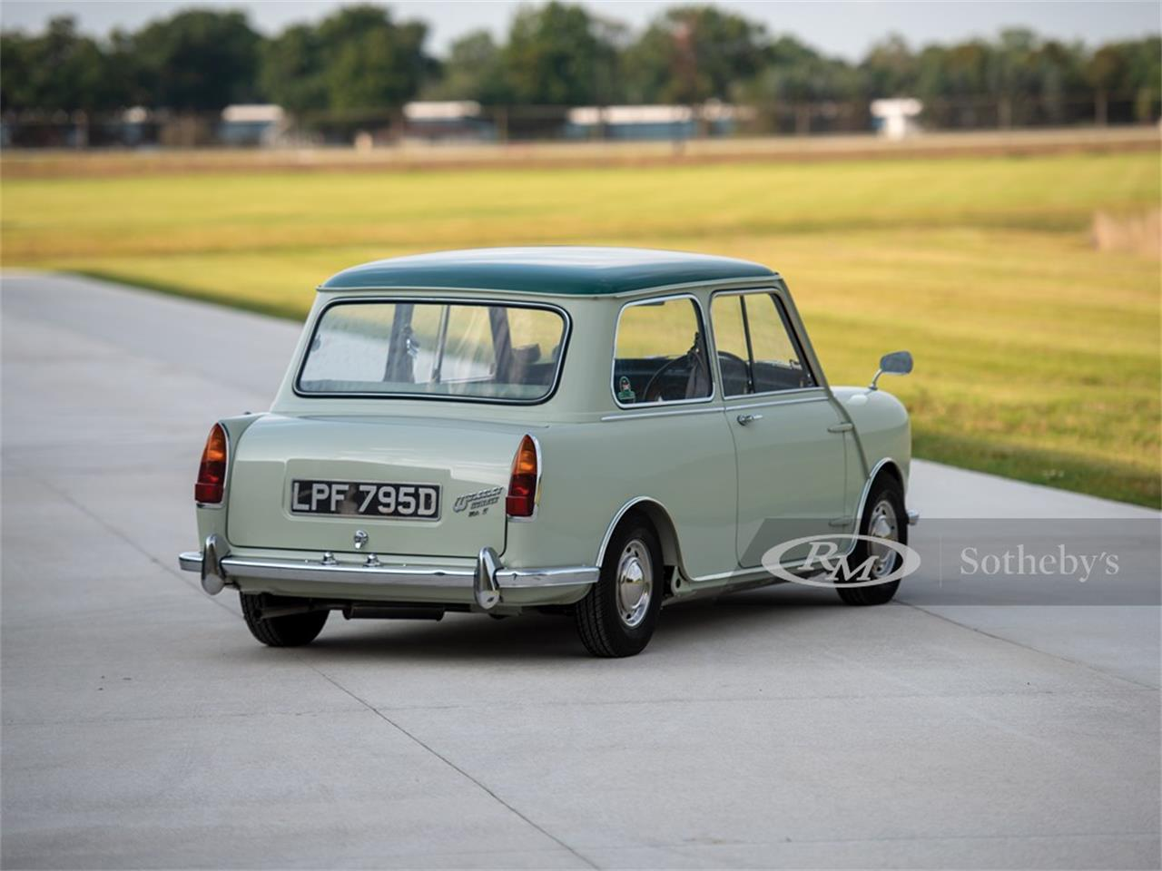 1966 Wolseley Hornet (CC-1334454) for sale in Elkhart, Indiana