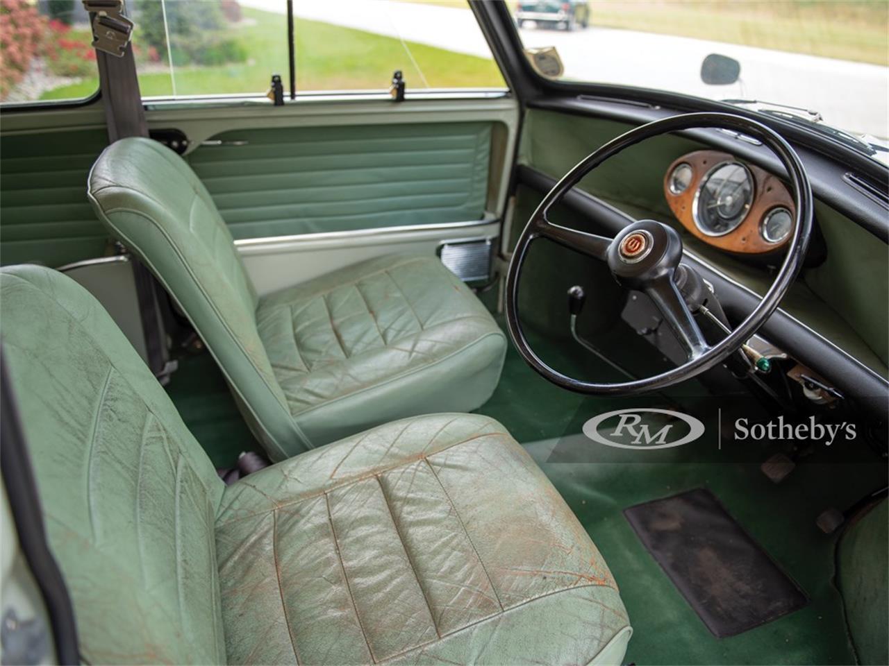 1966 Wolseley Hornet (CC-1334454) for sale in Elkhart, Indiana