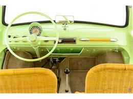 1960 Fiat 500L (CC-1334456) for sale in Saint Louis, Missouri