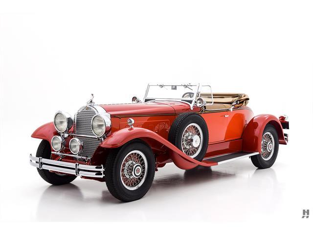 1930 Packard 734 (CC-1334466) for sale in Saint Louis, Missouri