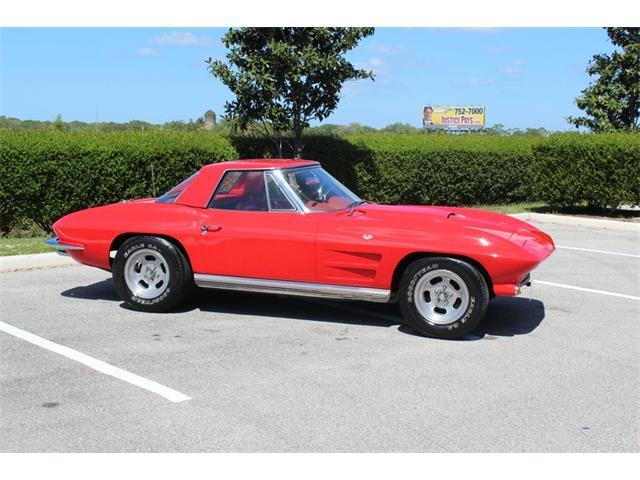 1964 Chevrolet Corvette (CC-1334494) for sale in Sarasota, Florida