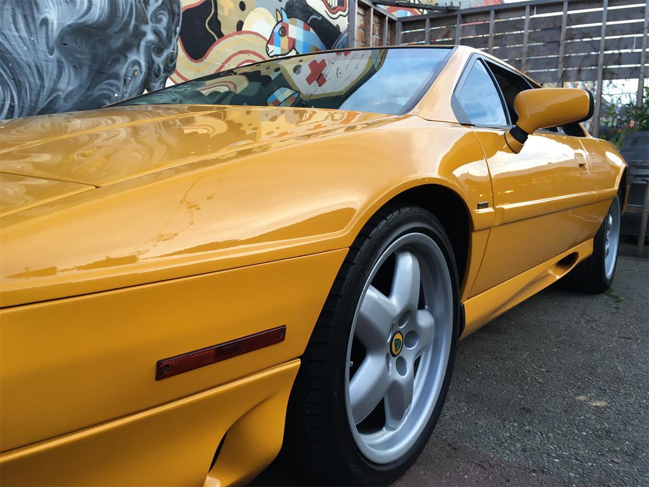 1995 Lotus Esprit (CC-1330450) for sale in Oakland, California