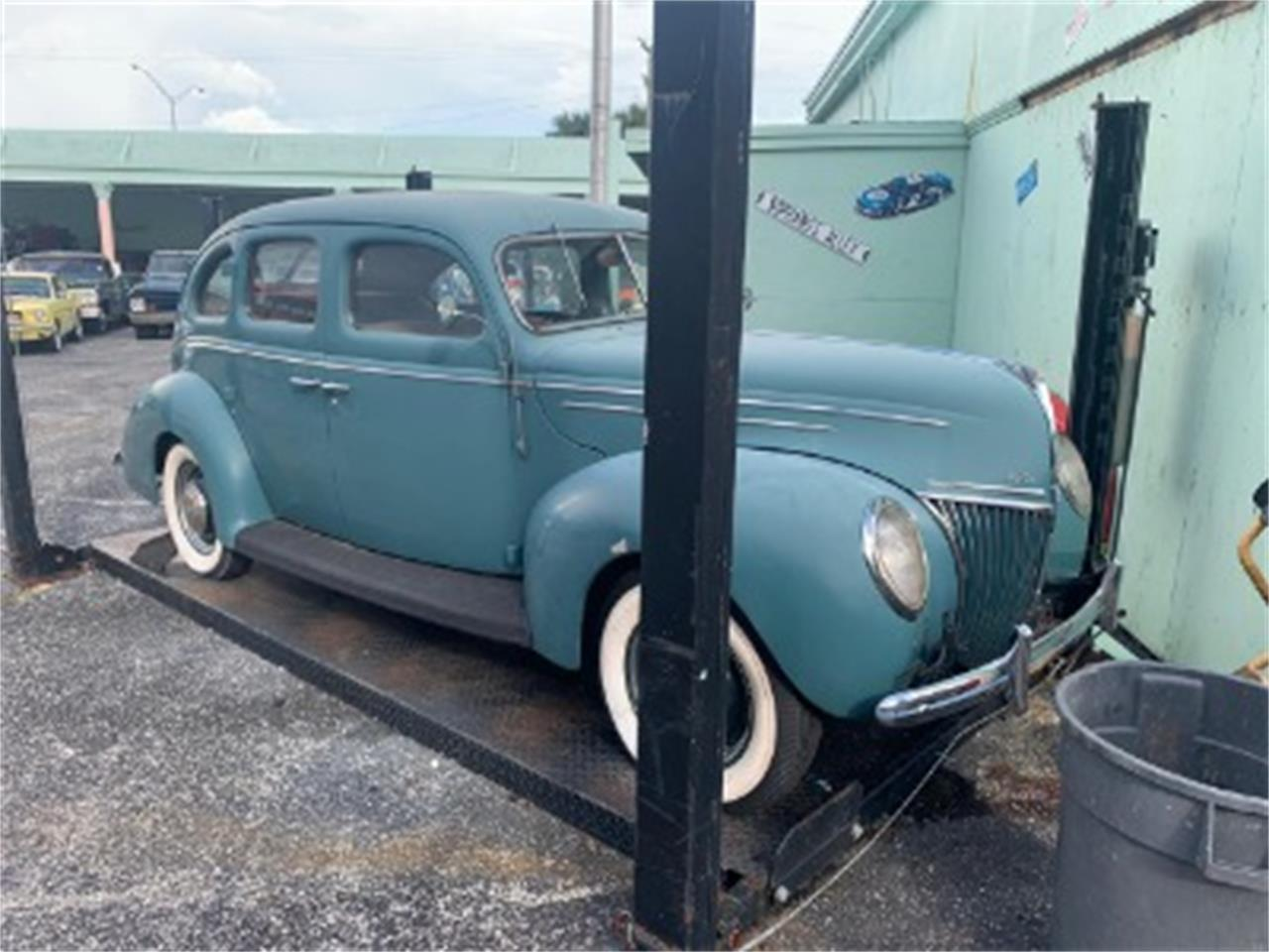 1939 Ford Deluxe (CC-1334501) for sale in Miami, Florida