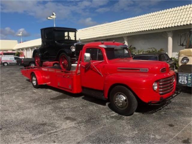1948 Ford Truck (CC-1334503) for sale in Miami, Florida