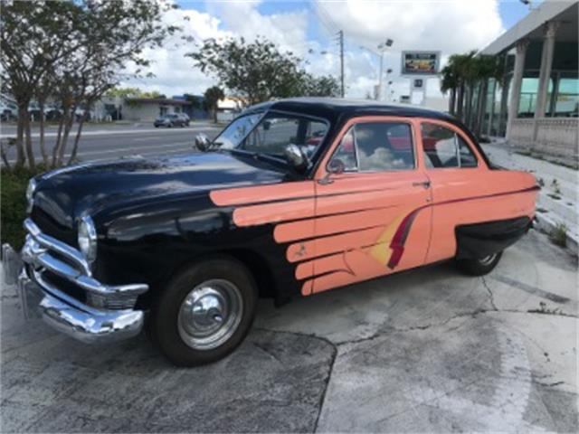 1950 Ford Sedan (CC-1334504) for sale in Miami, Florida