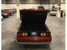 1986 Chevrolet Camaro (CC-1334513) for sale in Jackson, Mississippi