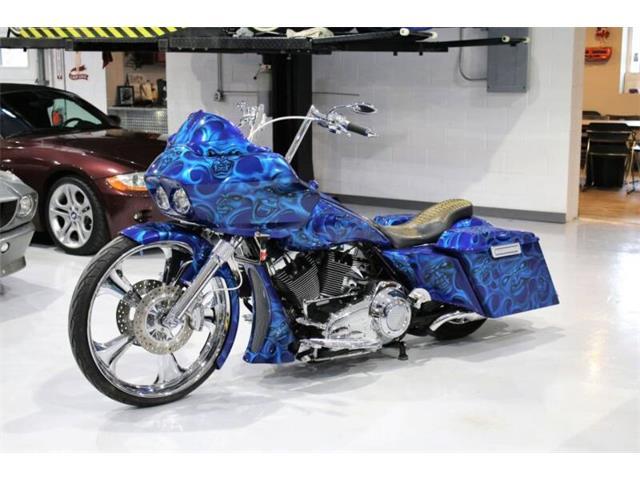 2012 Harley-Davidson Road Glide (CC-1334523) for sale in Hilton, New York