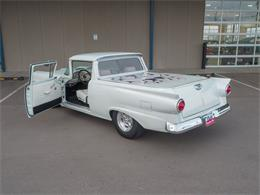 1958 Ford Ranchero (CC-1334524) for sale in Englewood, Colorado