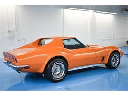 1973 Chevrolet Corvette (CC-1334529) for sale in Springfield, Ohio