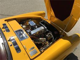 1963 Sunbeam Alpine (CC-1334537) for sale in Cadillac, Michigan