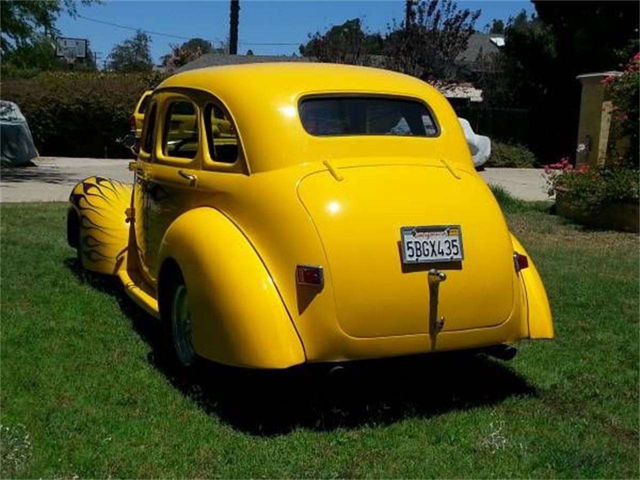 1941 Willys Sedan (CC-1334540) for sale in Cadillac, Michigan