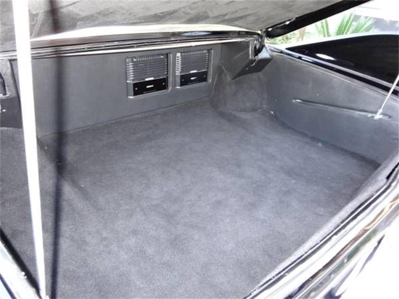 1969 Lincoln Continental (CC-1334542) for sale in Cadillac, Michigan