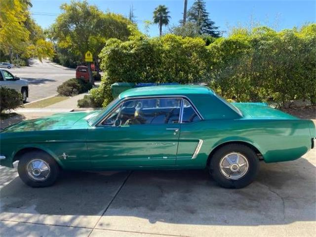1965 Ford Mustang (CC-1334545) for sale in Cadillac, Michigan