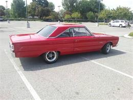1966 Plymouth Belvedere (CC-1334548) for sale in Cadillac, Michigan