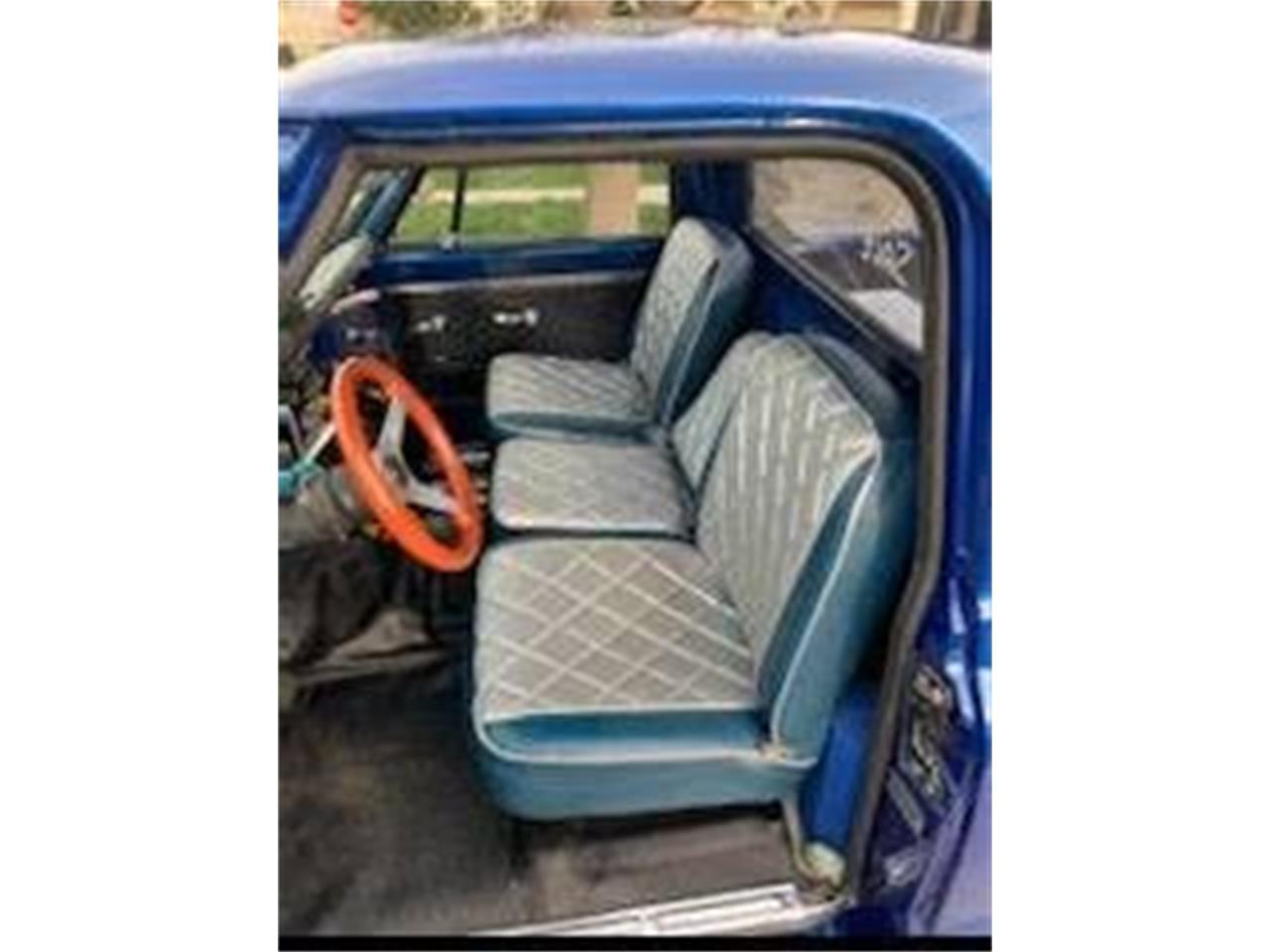 1967 GMC C/K 10 (CC-1334550) for sale in Cadillac, Michigan