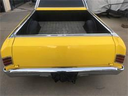 1967 Chevrolet El Camino (CC-1334551) for sale in Cadillac, Michigan