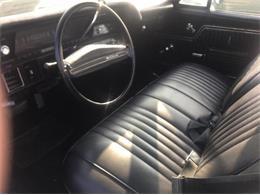 1971 Chevrolet El Camino (CC-1334559) for sale in Cadillac, Michigan