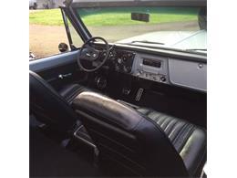 1971 Chevrolet Blazer (CC-1334560) for sale in Cadillac, Michigan