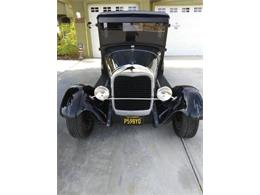 1928 Ford Model A (CC-1334561) for sale in Cadillac, Michigan