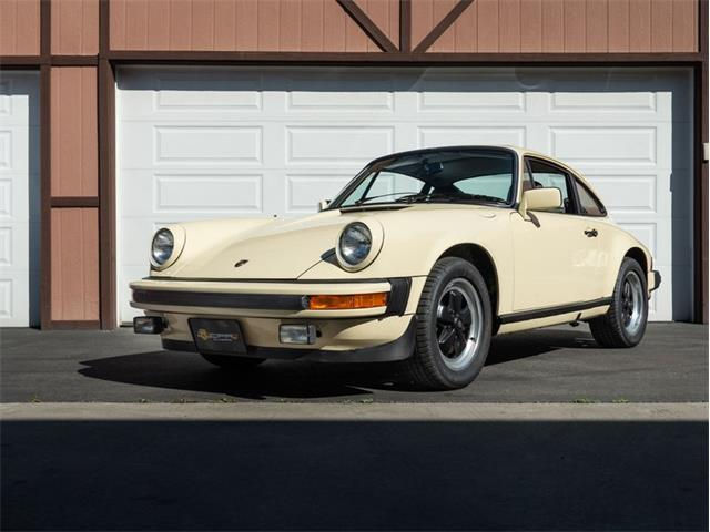 1978 Porsche 911 (CC-1334563) for sale in Fallbrook, California