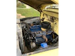 1956 Ford F100 (CC-1334567) for sale in Cadillac, Michigan