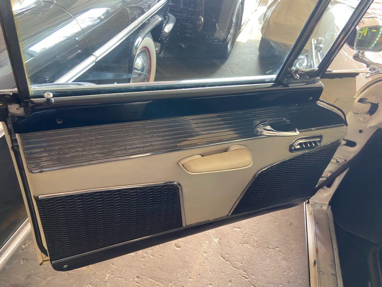 1955 Mercury Montclair (CC-1334572) for sale in Westford, Massachusetts