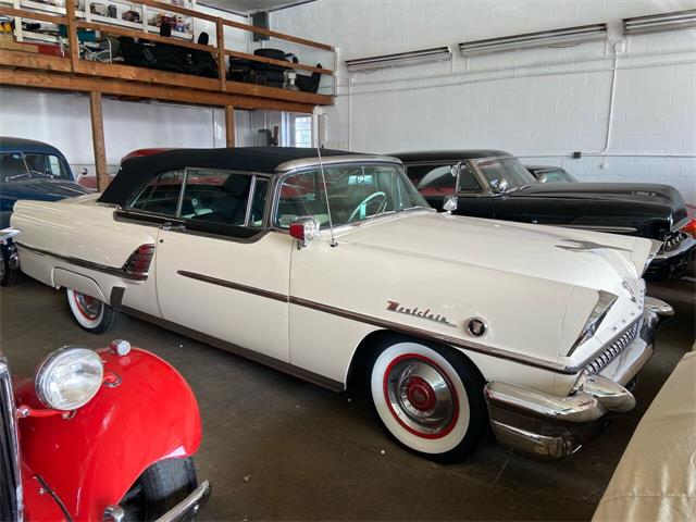 1955 Mercury Montclair (CC-1334572) for sale in Westford, Massachusetts