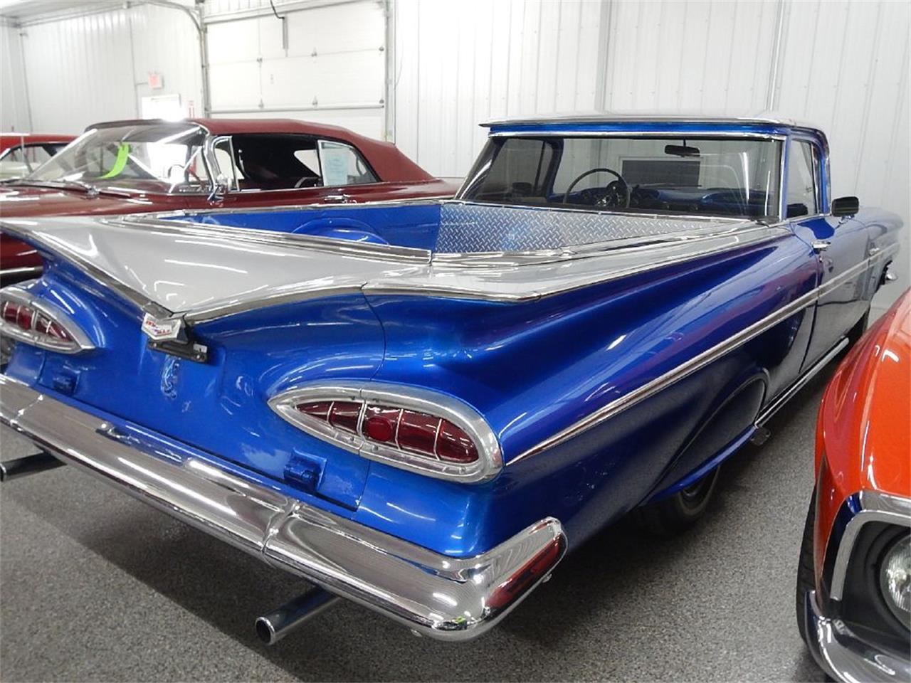 1959 Chevrolet El Camino (CC-1334573) for sale in Celina, Ohio