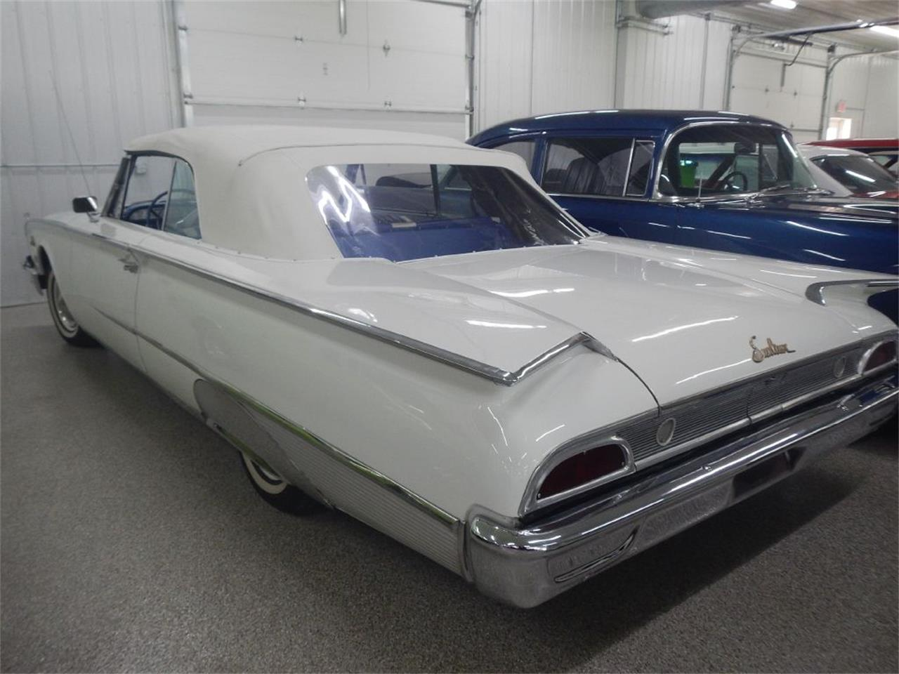 1960 Ford Sunliner (CC-1334579) for sale in Celina, Ohio
