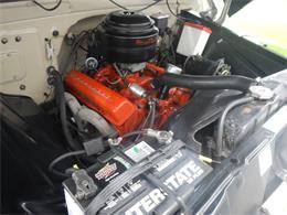 1962 Chevrolet C10 (CC-1334582) for sale in Celina, Ohio