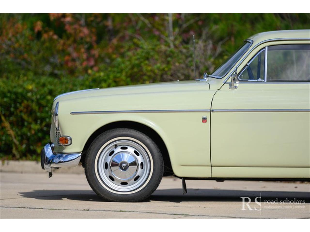 1966 Volvo 122 (CC-1334586) for sale in Raleigh, North Carolina